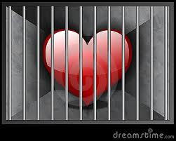 love behind bars