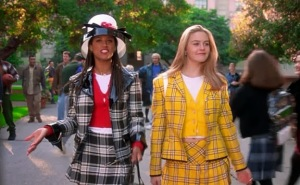 Yes, just like them - fabulous, but Clueless