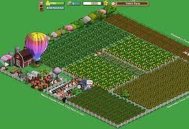 Does anyone Farmville anymore?