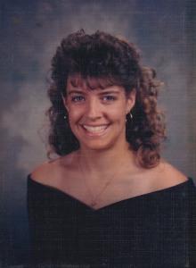 Senior Year 1991